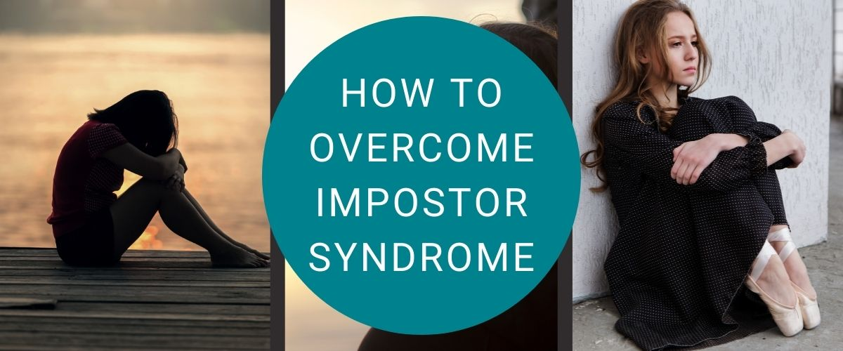 how to overcome impostor syndrome