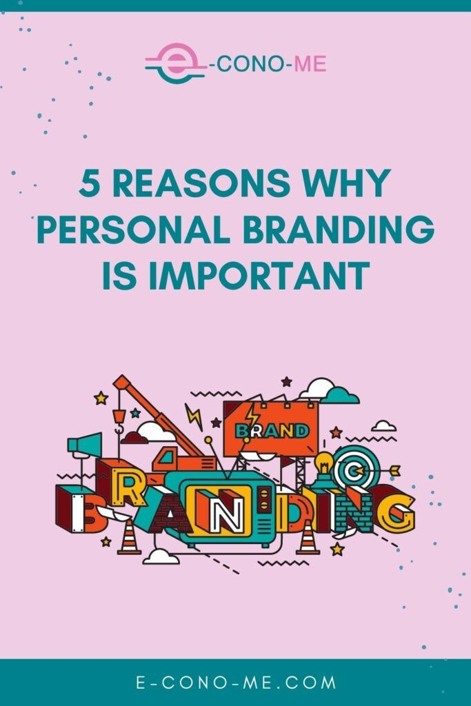 personal branding is important